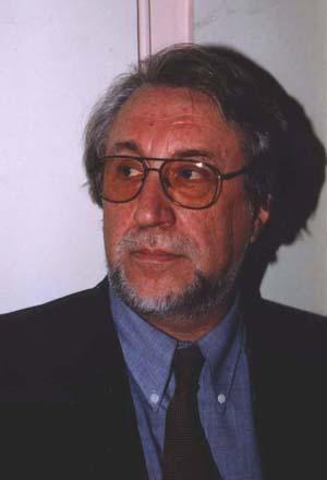 Юрий Кублановский