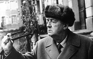 Владимир Набоков.1970г.