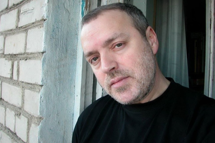 Игорь Сахновский