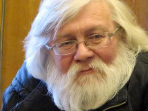 Владимир Губайловский. Точка покоя