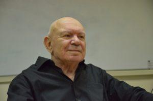 Теодор Шанин. Работы о русском крестьянстве