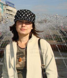 Алена Каримова. Микроизбранное