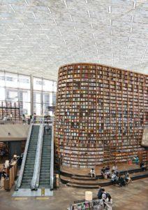 Библиотека. Содержание раздела
