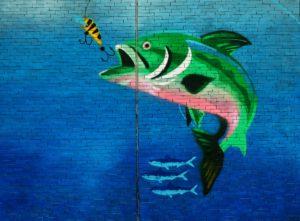О «Рыбьей морде» Бориса Телкова